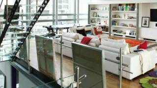 The Ultimate Modern Crib - Roger's Penthouse In London