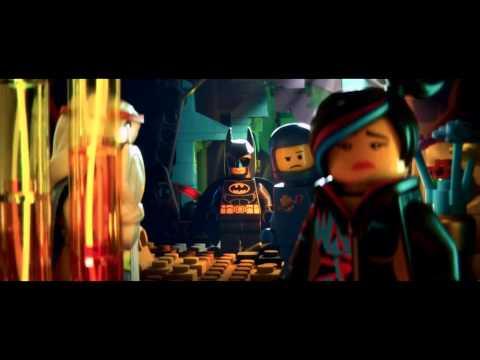 La LEGO Película   Tráiler Oficial en español HD Cines ABC