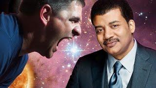 Idiots React to Neil deGrasse Tyson