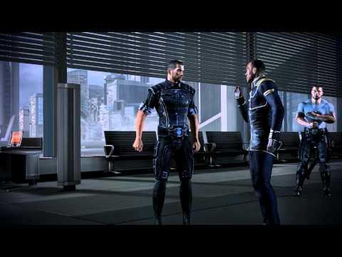 Mass Effect Русификатор озвучки Файлы патч, демо, demo
