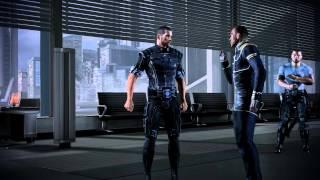 Mass Effect 3 (Русская Озвучка)(Наша проба озвучки игр- первые 8 игровых минут из ME3. И судя по вашим отзывам и лайкам она вполне удалась...., 2012-05-29T11:46:01.000Z)