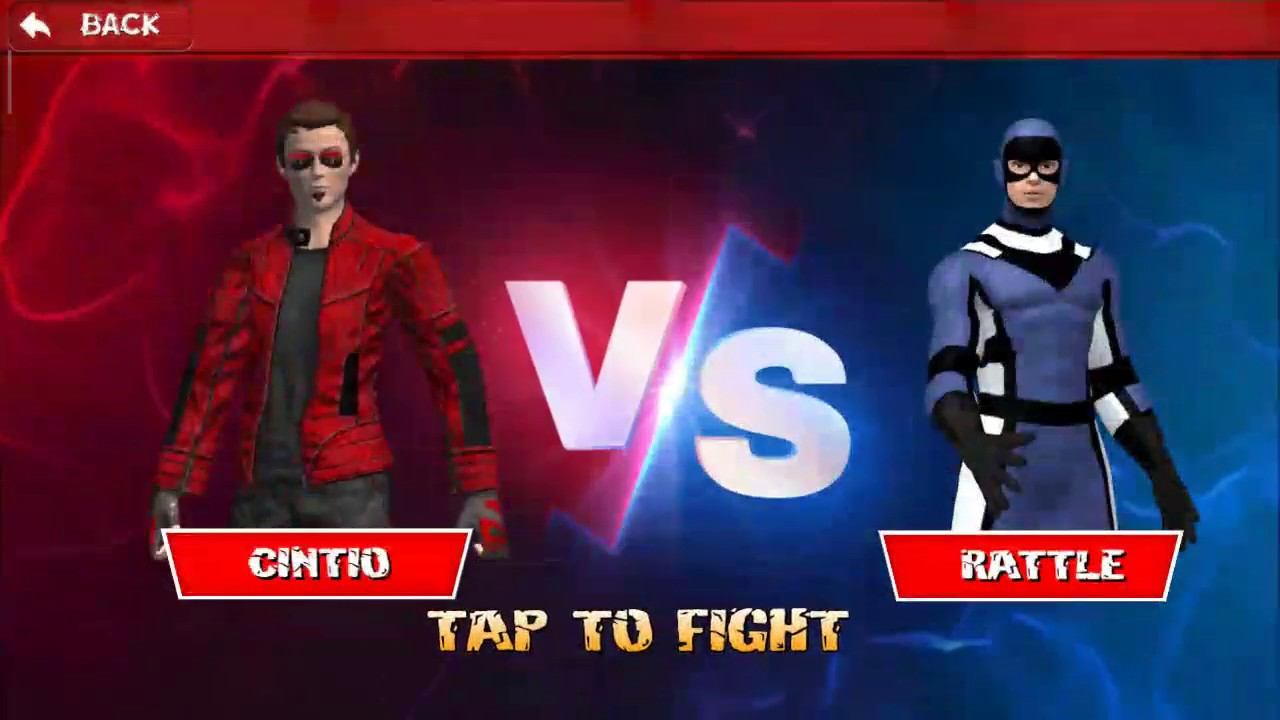 Cintio Vs Rattle 3 Matches Takken 9 Mobile  ( Chinto Winn )