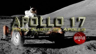 NASAFLIX - APOLLO 17: The Last Moon Shot - MOVIE