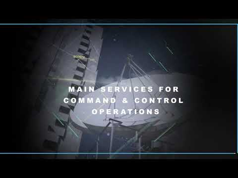 CC Node - Missions and Satellites Command & Control Systems