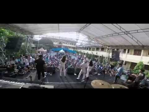 RIO ALIEF - Jangan Parkir by GAC (Drum Cam)