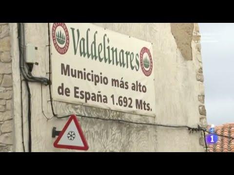 Valdelinares, Lo más de lo más - Comando Actualidad