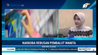 Download Video Analisis Psikolog soal Mabuk Air Rebusan Pembalut MP3 3GP MP4
