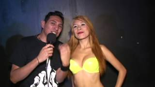 Repeat youtube video Janeth la prima / Estrella porno