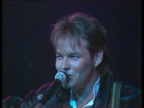 Cutting Crew - I just died in your arms 1986