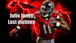 Julio Jones highlights ft. NBA Youngboy - Lost Motives