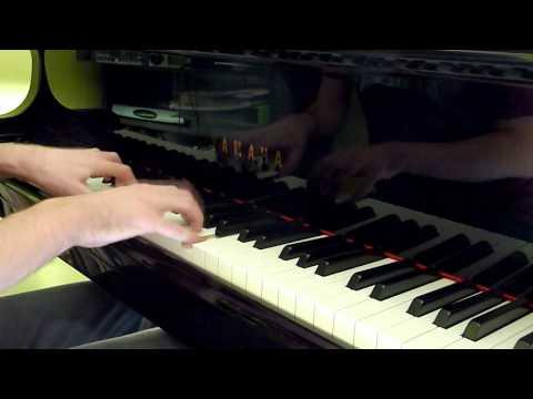 Mon oncle - Piano