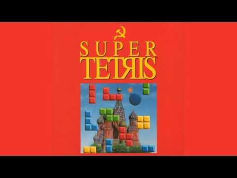 Island Galapagos - Super Tetris