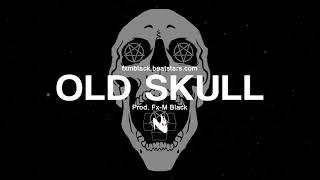 old skull old school rap beat instrumentals 2018 j cole type prod fx m black