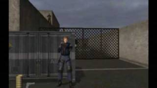 PS2 Underrated Gem: WinBack: Covert Operations