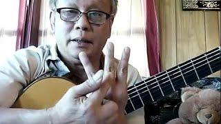 Đặt Hợp Âm cho 1 Bài Nhạc - Phần 1 - CĂN BẢN (Bao Hoang Guitar)