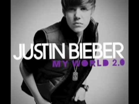 Justin Bieber - Stuck In The Moment (Studio Version) HD My World 2.0