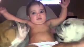 Смешное видео  Приколы  про детей !  Лучшие приколы!