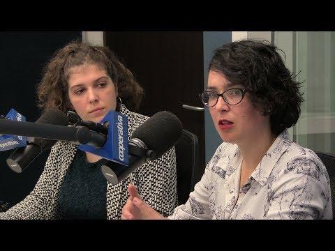 Sofia Brito: Los protocolos de universidades contra el acoso son insuficientes