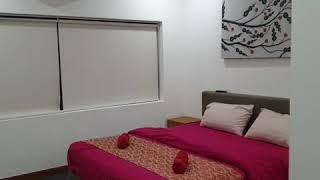 5 bedroom вилла во View Talay Villas