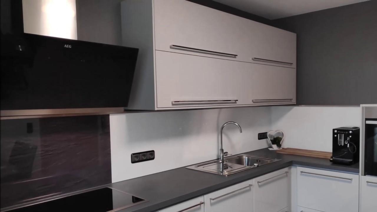 Ikea Küchen Hochglanz Weiß   Küchenfronten & Küchentüren ...