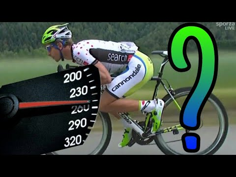 ● TOP 3 ● FASTEST BIKE SPEED