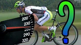● Top 3 ● Fastest Bike Speed