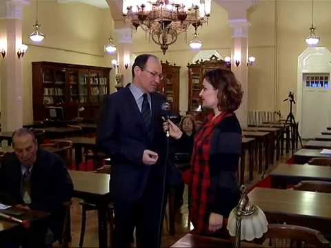 Eylem Aslan  Ulvi Puğ    İzmir Milli Kütüphane 7'42''