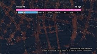 Grand Theft Auto V: Acrobacia 45°