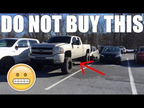 5 Reasons NOT to buy a Body Lift Kit