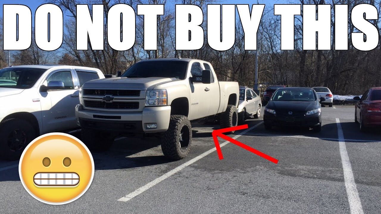 hight resolution of 5 reasons not to buy a body lift kit
