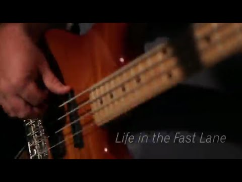 Life in the Fast Lane - Lexington Lab Band