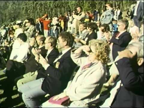 1990 MUBC 'The Australian Rowing Film'