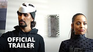 WHITE PEOPLE MONEY Official Trailer (2021) Comedy Movie HD