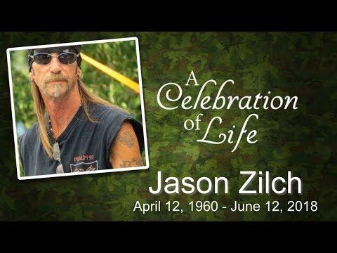 Jason Zilch Memorial