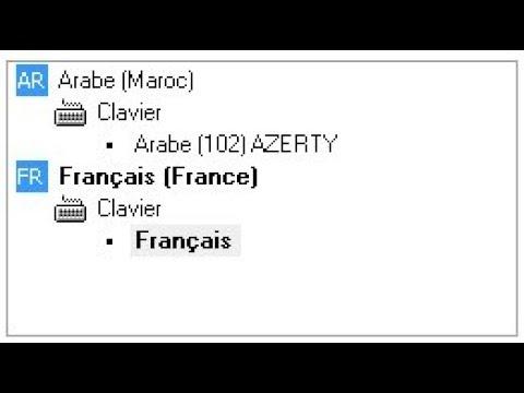 LA WINDOWS TÉLÉCHARGER XP SWEET ARABE POUR 6.2 LANGUE