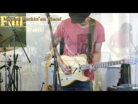 Masami Rockin'on Blues!
