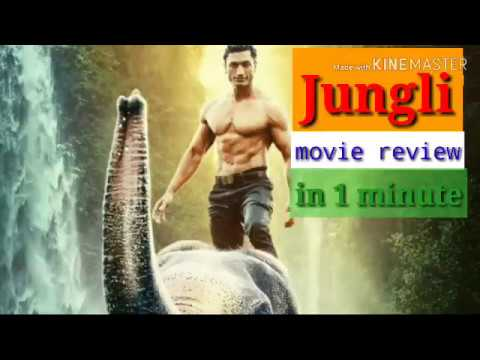 jungli movie review|vidut jamval| Atul Kulkarni |puja savant |asha bhatt| akashy| full hd movie|