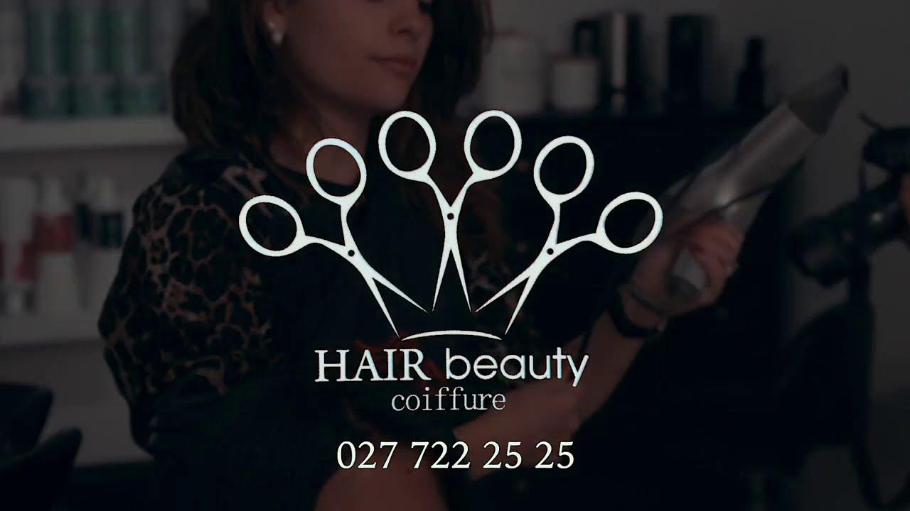 Hair Beauty Coiffeur Homme Femme Youtube