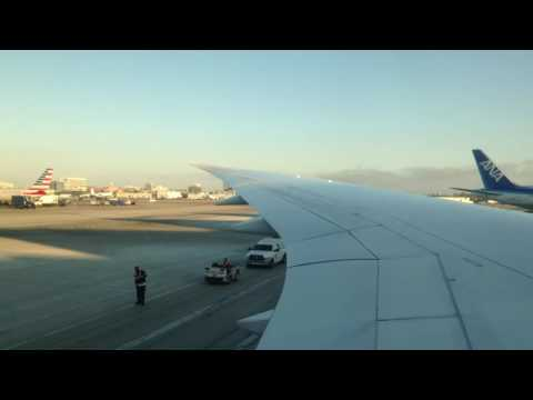 Norwegian Long Haul | Boeing 787-8 Dreamliner | Los Angeles to London Gatwick | LN-LNB