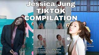 Jessica Jung TIKTOK Compilation
