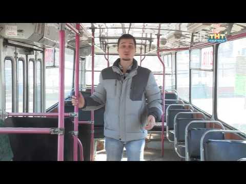 Апгрейд троллейбусов