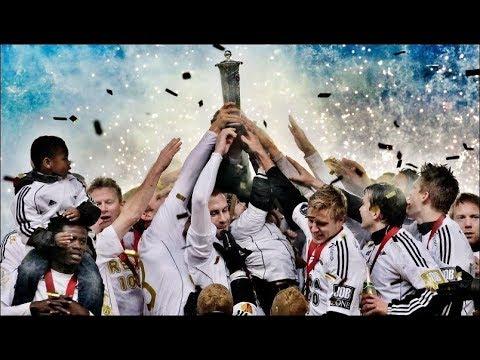 Rosenborg BK 1917-2017 Tribute