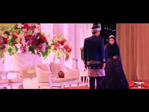 Wedding Decoration at Balai Sudirman Jakarta Selatan - Warung Cinematic