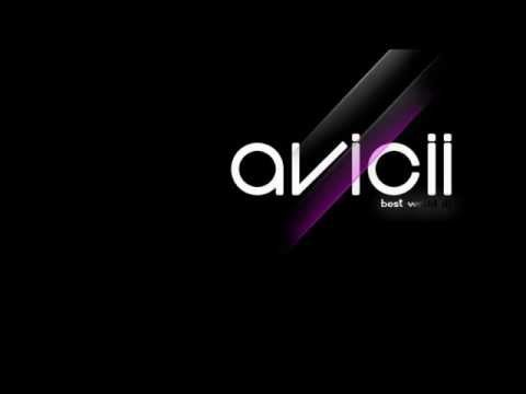 Avicii - levels (Original mix HD)