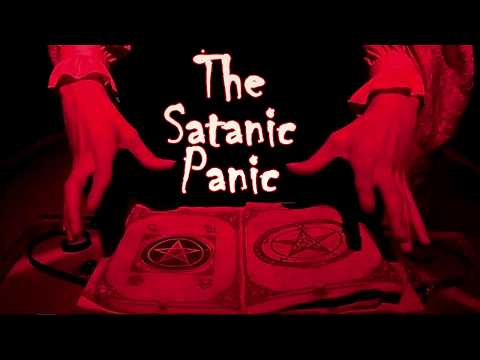 Seth Andrews - The Satanic Panic: The Witch Hunt of the Late Twentieth Century
