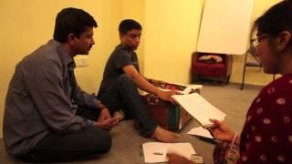 Download Hindi Video Songs - Elliruvano avanu - Making of Jeeva Jeevada Haadu