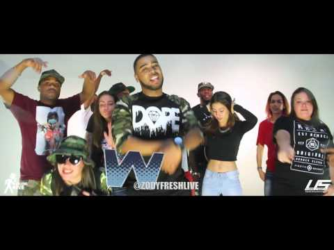 Zody Fresh - Dope (Official Video)