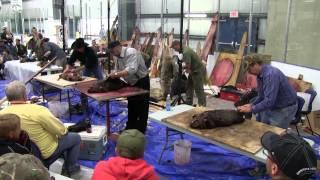 Alberta Trappers Association 2013 Rendezvous Grimshaw Alberta
