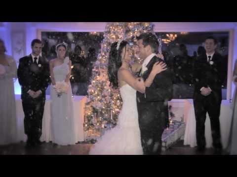 winter-wonderland-wedding-videography