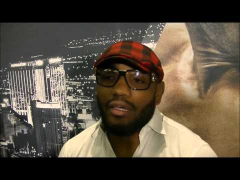 Yoel Romero Funniest Interview Of All Time!!!